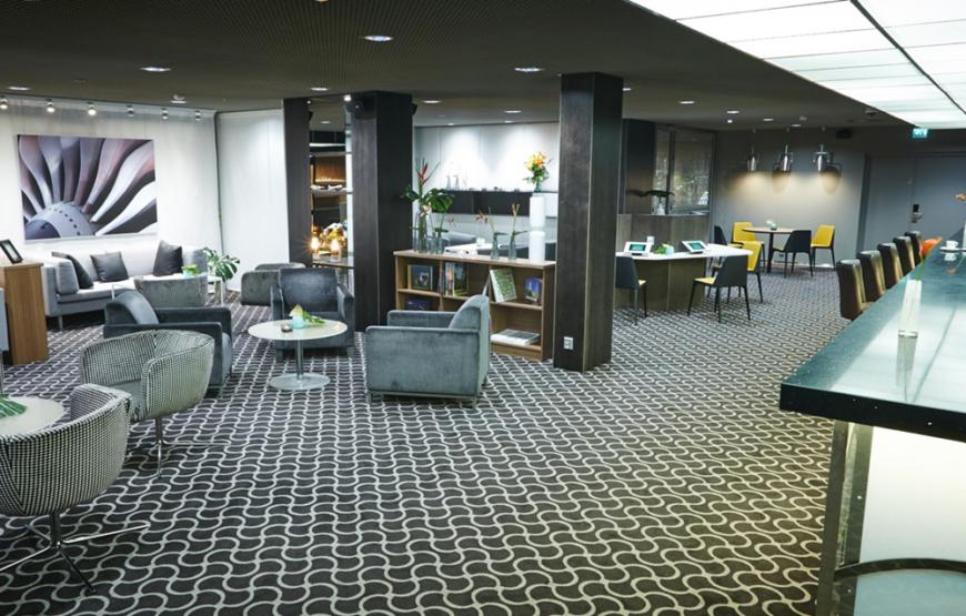 Glo-Hotel-Vantaa Ehitus